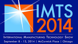 Shoptech E2 goes to IMTW 2014